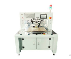 Lcd Pcb Fpc Tab Acf Attachment Machine