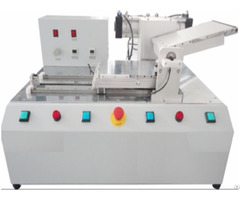 Desktop Laminating Machine Soft Rigid