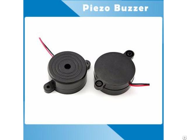 Piezo Audio Indicator Hp4216axw
