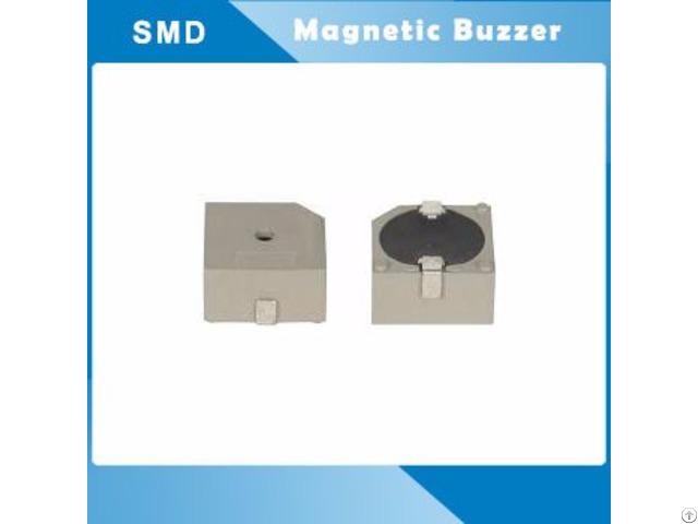 Smd Mangetic Buzzer Hct1307b