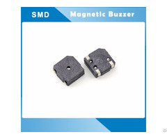 Micro Smd Magnetic Buzzer Hct5020a
