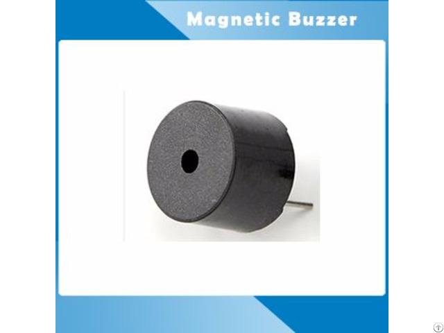 Magnetic Buzzer Hcm1205x Hcm1212x