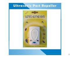 Electronic Ultrasonic Pest Insect Mosquito Repeller