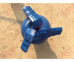 Rotary Pdc Drag Drill Bit