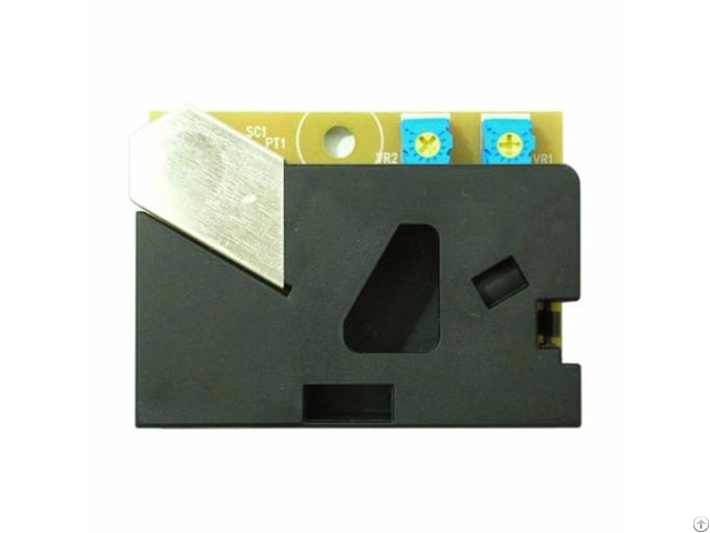Dsm501b Dust Sensor Module For Air Quality Monitor