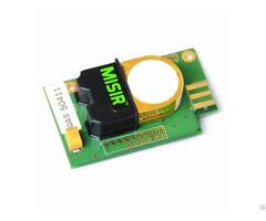 Misir Low Cost Hvac Ndir Carbon Dioxide Co2 Sensor