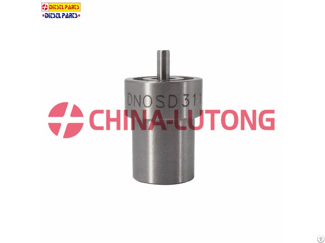 Hot Sale Diesel Fuel Injector Nozzle Dn0sd311\0 434 250 896