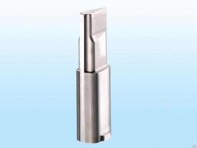 Usa Aisa D2 H13 P20 M2 Sumitomo Plastic Mould Inserts Oem