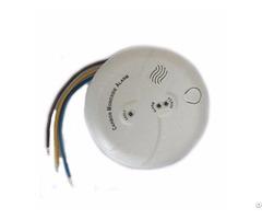 Vst C598ih Ac Dc Operated Carbon Monoxide Co Alarm