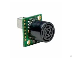 Mb1240 Xl Maxsonar Ez4 High Performance Ultrasonic Sensor