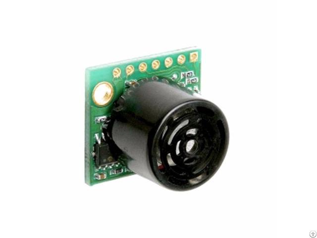 Mb1040 Lv Maxsonar Ez4 High Performance Ultrasonic Sensor
