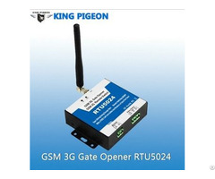 Remote Control Sliding Gate Operator Rtu5024