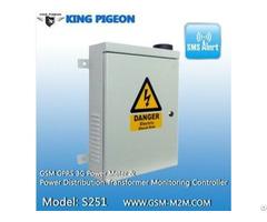 Wallet Anti Theft Alarm Solar Power Gsm S251