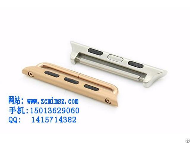 Smart Watch Adapter Custom(stainless Steel Metal Parts Factory)
