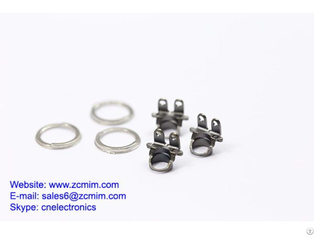 Industrial Metal Parts And Oem Custom Stamping Part