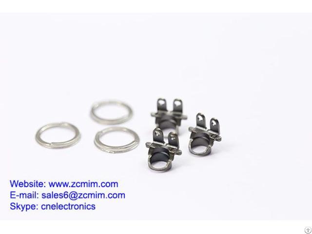 Industrial Metal Parts And Oem Custom Stamping Part