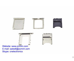 Cell Phone Part(sim Card Tray) Supplier