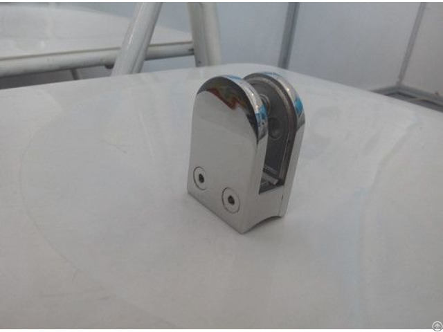 Glass Clamps For Balustrade Ss316