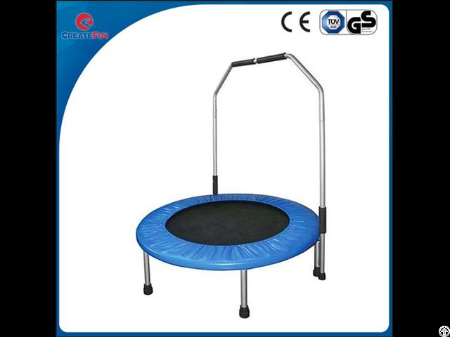 Createfun 54 Inch Cheap Mini Trampoline For Fitness