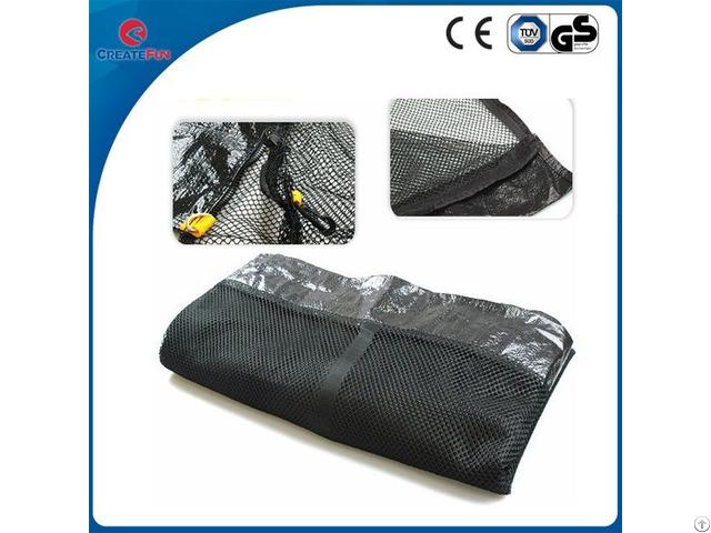 Createfun Trampoline Repalcement Parts Of Safety Enclosure Net