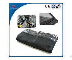 Createfun Trampoline Repalcement Parts Of Safety Enclosure Net