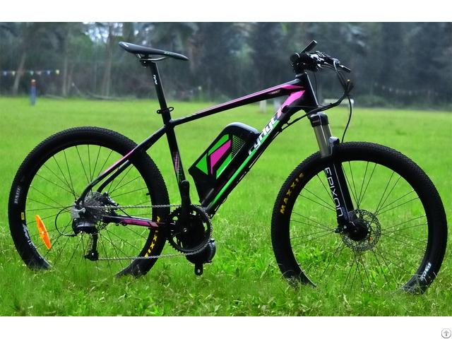 250w Super Power E Bike