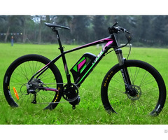 250w Super Power E Bike