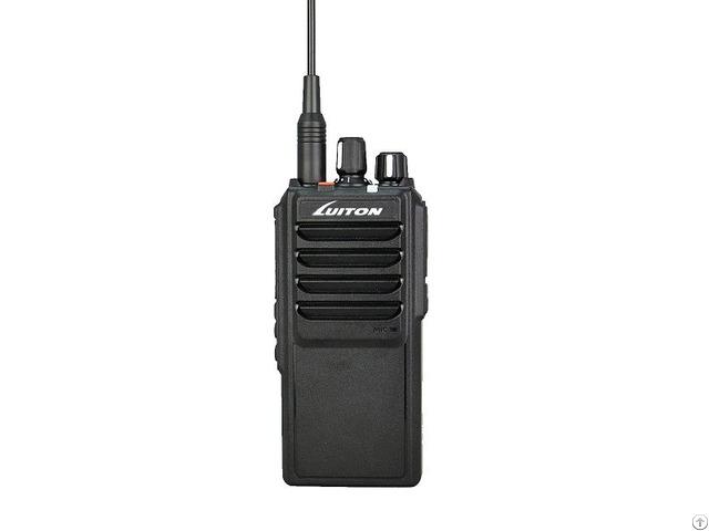Portable Two Way Radio 25watt Output