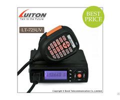 Poket Mobile Radio Lt 725uv Dual Band