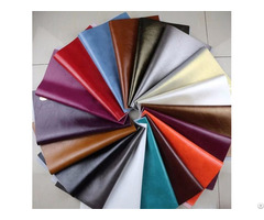 Pu Pvc Leathers For Shoes Bags Sofas Garments Decoration