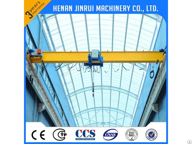 Intelligent Overhead Crane With European Standard