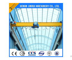 Intelligent Overhead Crane With European Standard