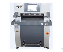 Sf H67p Paper Cutter