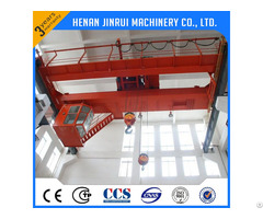 Qb Expiosion Proof Overhead Crane With Hook