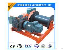 Winch Cheap Price Used On Iron Mine For Lifting Material