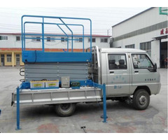 Truck Mounted Jib Crane 5 Ton Capacity Price