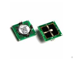 3sp No2 20 P 15x15 Nitrogen Dioxide Gas Sensor