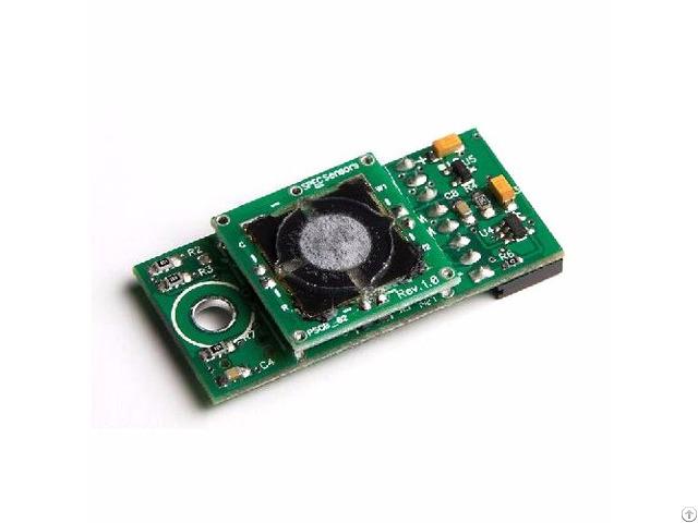 Iot Co 1000 Calibrated Digital Carbon Monoxide Gas Sensor Module