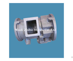 Steel And Aluminum Investment Casting