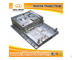 Electronic Part For Custom Plastic Mould Making