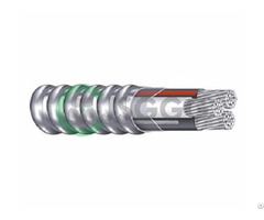 Aluminum Alloy Cable Mc