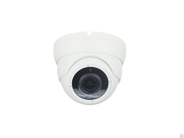 Oem Manufacturer 2mp Vandalproof Ir Dome Camera