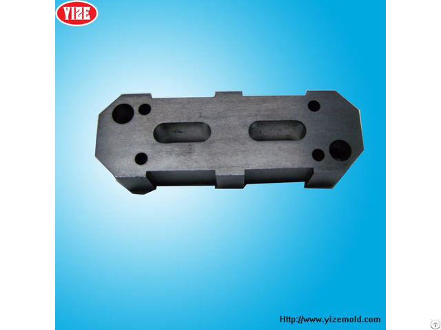 On Sale Steel Mould Part Mitsubishi Plastic Mold Parts
