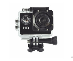 Dtc D15 Waterproof 1080p Mini Action Camera