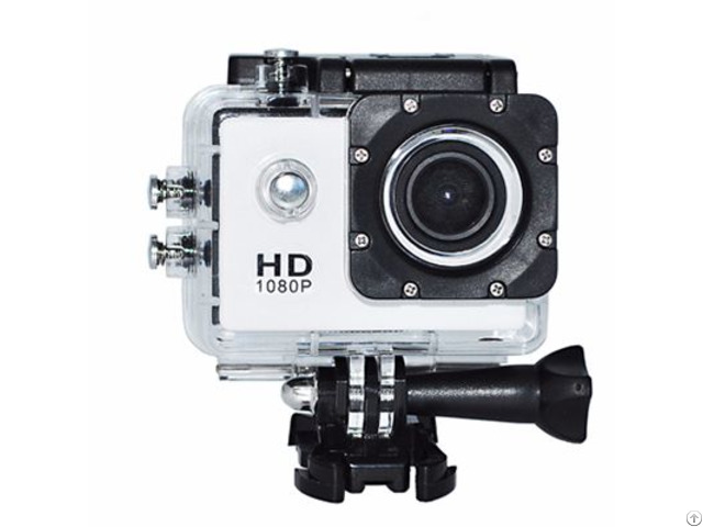 Dtc D35 Full Hd 1080p Waterproof Sprots Action Camera