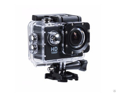 Dtc D633 Wifi Mini Outdoors Motorcycle Sport Action Cameras