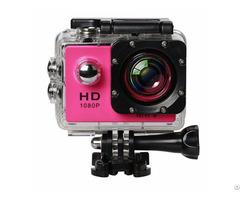 Dtc D966 Ntk96650 1080p Waterproof Diving Helmet Video Recorder