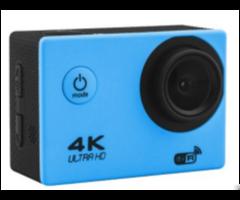 Dtc D41 Wifi 4k Waterproof Diving Helmet Video Recorder