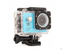 Dtc D43 Wi Fi 4k Waterproof Diving Helmet Action Camera