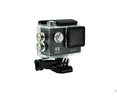 Dtc D4sa Wireless 4k Mini Outdoors Motorcycle Sports Action Camera
